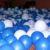 Cinco mujeres fueron detenidas por la Policía Orteguista por colgar globos azul y blanco en su casa en la ciudad de León