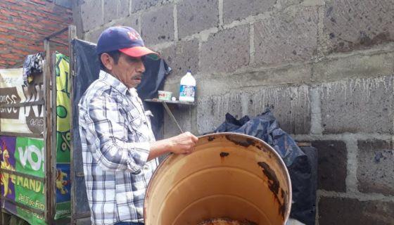 Estelí, agua potable