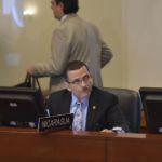 Régimen orteguista nombra nueva embajadora de Nicaragua ante la OEA