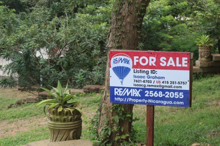 propiedades, Nicaragua