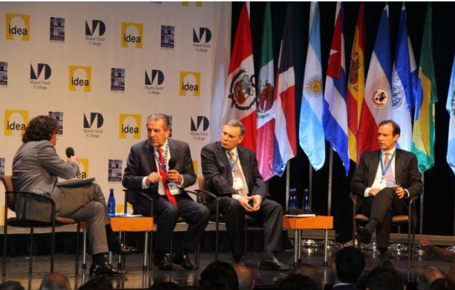 expresidentes-Nicaragua
