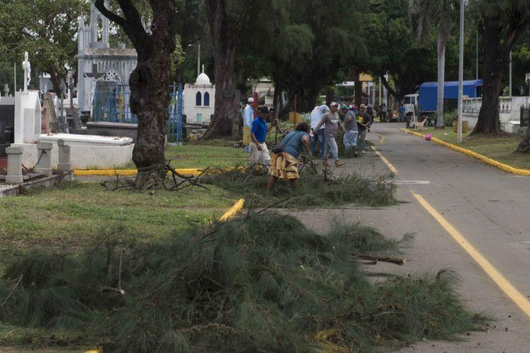Día de los Difuntos en Nicaragua