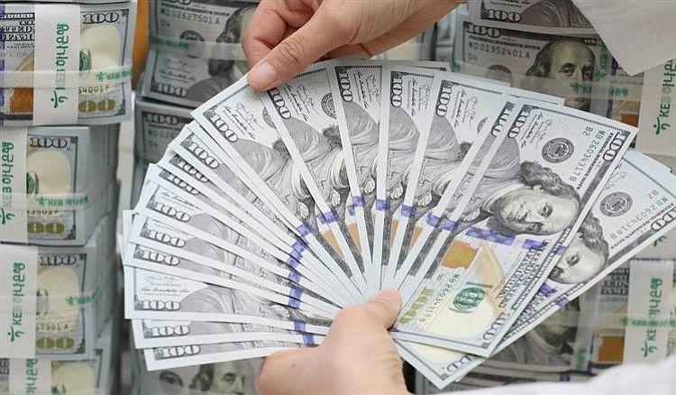 El sector financiero ha sido uno de los más afectados por la crisis en Nicaragua. La entrega de créditos se redujo y la fuga de depósitos en dólares aumentó. LA PRENSA/ ARCHIVO