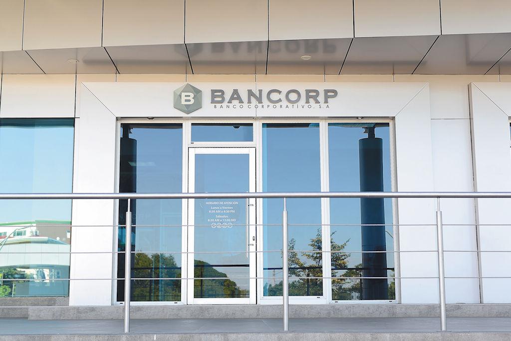 El Banco Corporativo (Bancorp), ahora maneja en su totalidad el dinero proveniente de la cooperación venezolana y se ha convertido en el principal prestamista del régimen de Daniel Ortega. LA PRENSA/ CORTESÍA