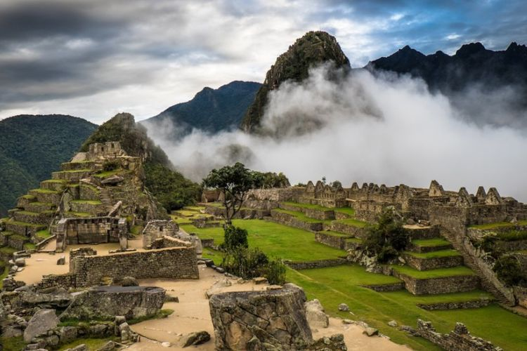 "¿Era realmente Machu Picchu una ""ciudad perdida""?Getty Images"