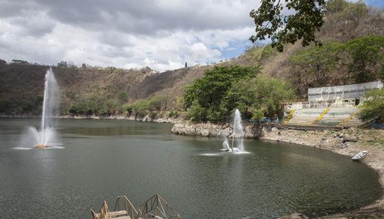 Laguna de Tiscapa
