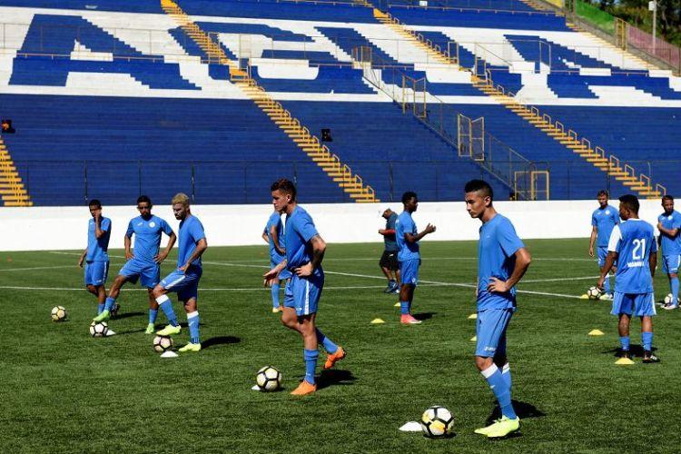 deporte nicaragüense, selección nacional de futbol