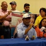 CIDH otorga medidas cautelares al líder campesino y excarcelado político Freddy Navas