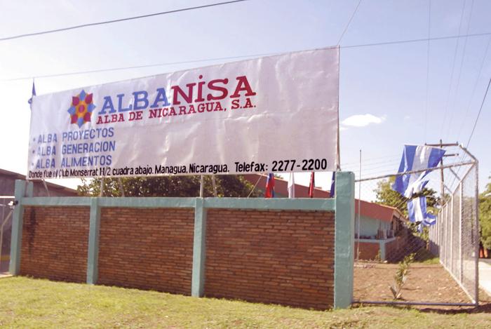 A partir de la firma del convenio petrolero entre Nicaragua y Venezuela, nació Albanisa para administrar en secretismo los fondos de esa cooperación. LA PRENSA/ ARCHIVO