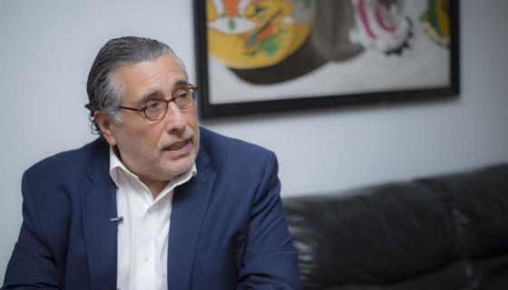 Mario Arana, crisis en Nicaragua