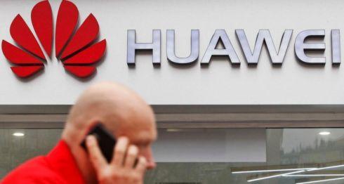 Existen preocupaciones de seguridad en varios países por las operaciones de Huawei.Getty Images