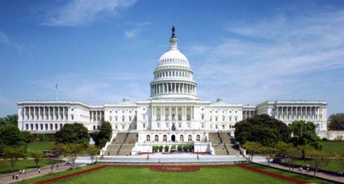 El Congreso de Estados Unidos aprobó la iniciativa de ley conocida como Nica Act, reforzada en el Senado. LA PRENSA/ ARCHIVO