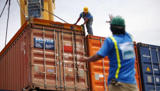 Exportaciones, Nicaragua