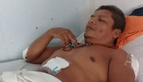 Ometepe, presos políticos, Nicaragua