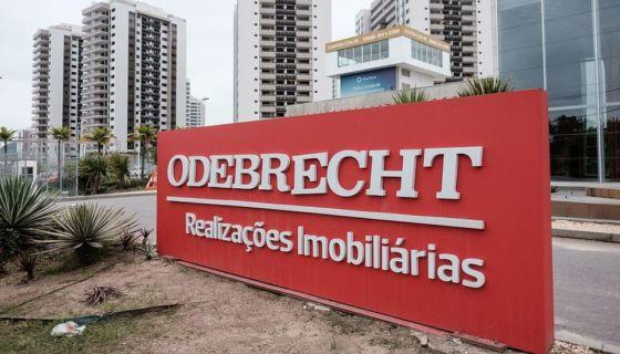 Odebrecht no podrá contratar con el Estado colombiano durante 10 años.BBC MUNDO