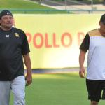 León sufre por segunda noche seguida sin Vicente Padilla