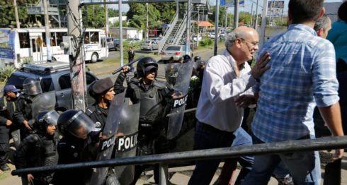 Policia Confidencial, periodistas
