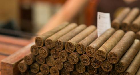 Ferstival del Tabaco