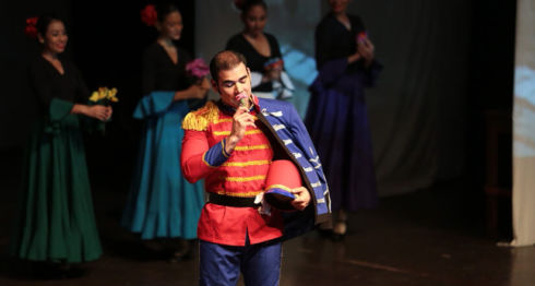 Laureano Ortega
