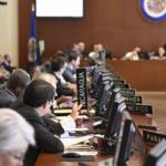Canadá y Chile piden incluir el tema de la crisis de Nicaragua en el orden del día de la próxima reunión del Consejo Permanente de la OEA