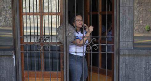libertad de prensa, nicaragua