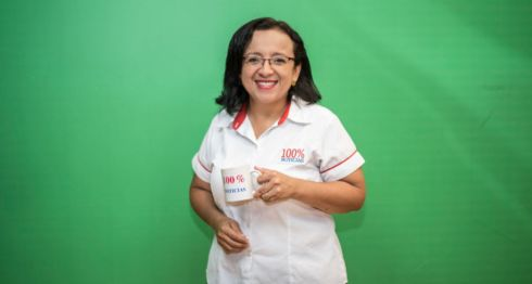 LuciaPinedaUbau, Nicaragua, periodistas