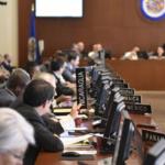 Opositores y críticos prevén salida de Nicaragua de la OEA