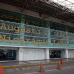 Aeroméxico también se retirará de Nicaragua y Aeropuerto de Managua quedará desolado