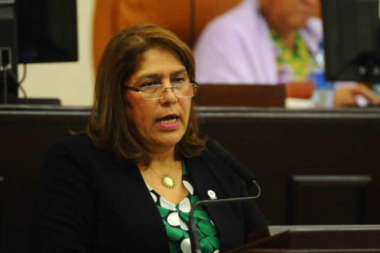Ana Julia Guido, fiscales, Nicaragua