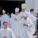 Conferencia Episcopal llama a mantener viva la lucha cívica sin violencia