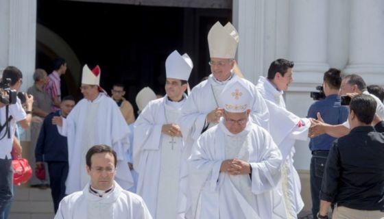 Conferencia Episcopal de Nicaragua