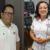 Informan asedio y bloqueo contra periodistas Miguel Mora y Lucía Pineda