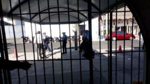 Policía, Canal 12
