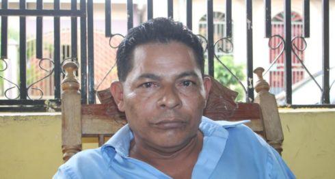 Luis Zeledon, presos políticos, Nicaragua