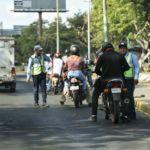 Alcaldía de Managua proyecta captar C$34.3 millones con el sticker de rodamiento para 2020