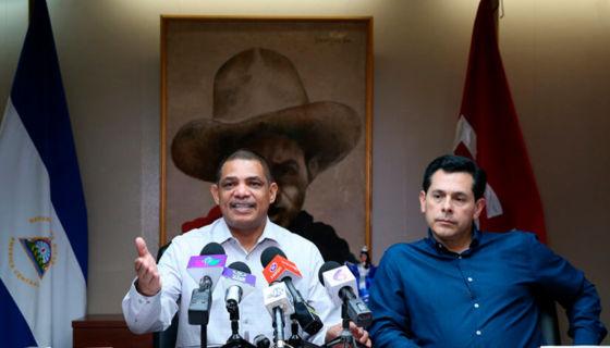 reforma fiscal, canasta básica, impuestos, régimen, Nicaragua