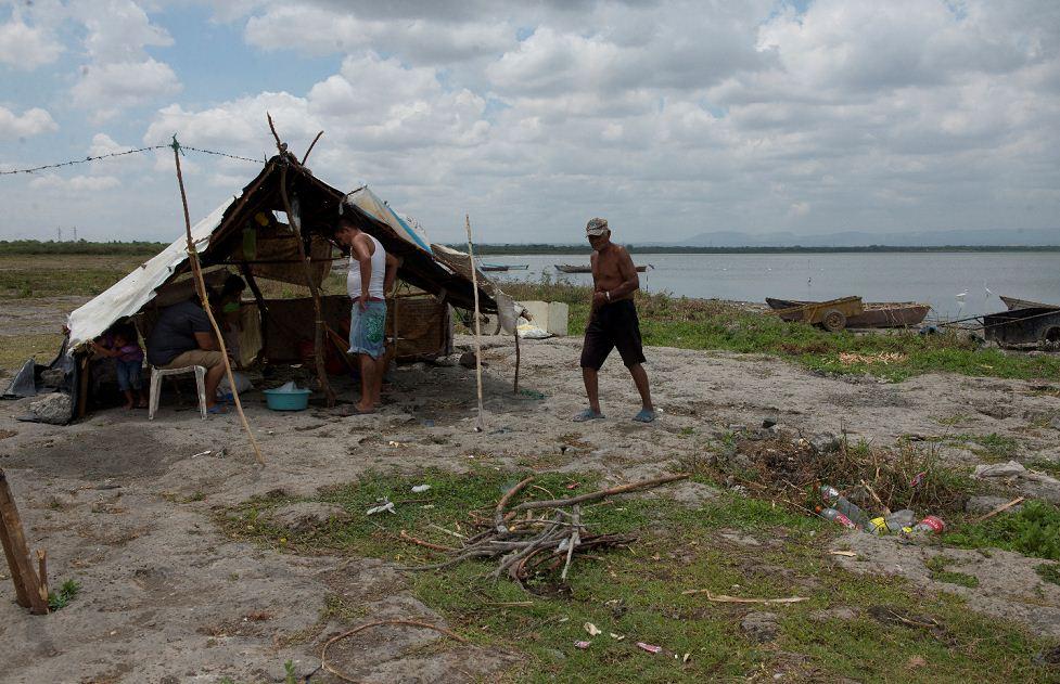 pobreza Nicaragua