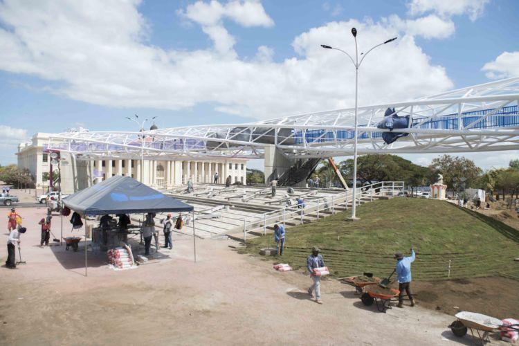 Proyectos de Managua