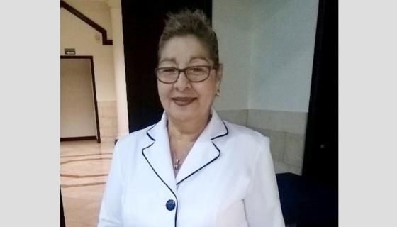 A través del acuerdo número 14 de la CSJ, del 31 de enero se promueve al cargo de magistrada del Tribunal de Apelaciones de Granada a la doctora Peralta Mejía, en sustitución del doctor Norman Miranda Castillo, quien renunció a su cargo. LA PRENSA/ TOMADA DE WEB DE CSJ