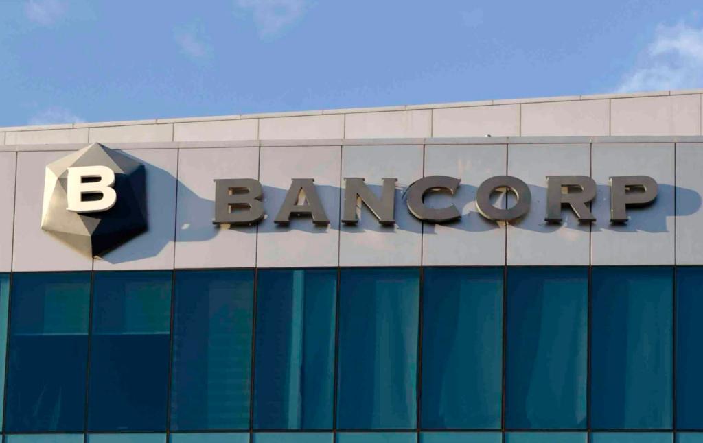 Bancorp fue constituido el 24 de febrero de 2014 y tiene dos sucursales. LA PRENSA/ Roberto Fonseca