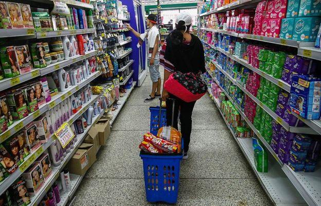 En Nicaragua operan La Colonia, la cadena de supermercados Walmart (que incluye La Unión y Palí) y PriceSmart. LA PRENSA buscó la versión de estas empresas y no respondieron a las consultas. LA PRENSA/ ARCHIVO