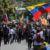 Tres millones de venezolanos han huido del país desde 2015, según la ONU