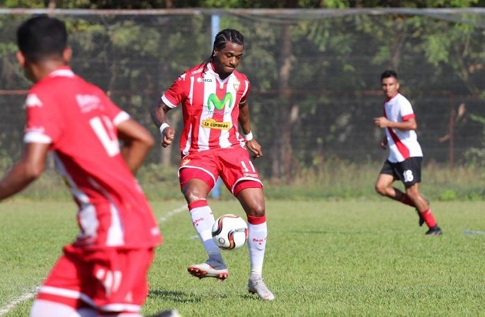 Real Estelí, futbol