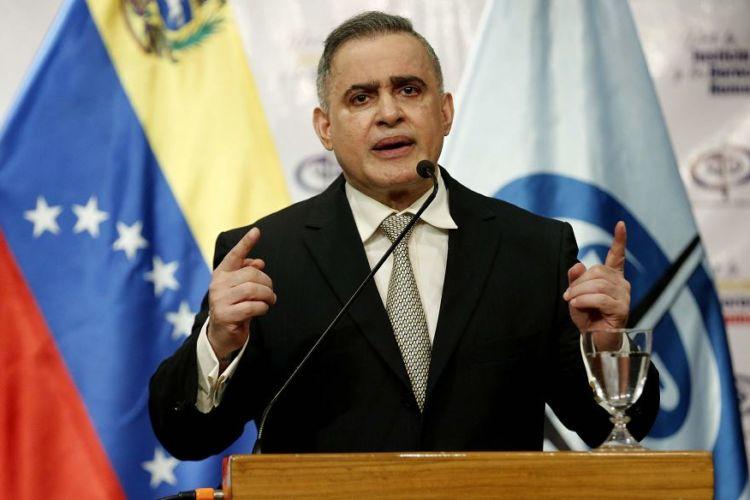 Tarek Saab, Venezuela