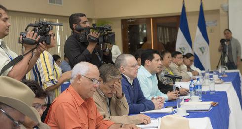 reforma fiscal, régimen, orteguistas, Asamblea, represión, Nicaragua