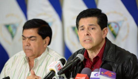 Wálmaro Gutiérrez, presidente de la Comisión de Economía de la Asamblea Nacional. LA PRENSA/Uriel Molina. Reforma fiscal. Taiwán