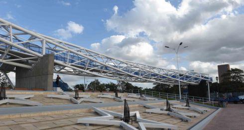 Proyecto de la Alcaldía de Managua