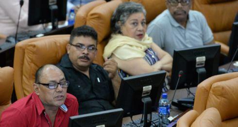 Filiberto Rodríguez, orteguismo, John Bolton, Estados Unidos, Nicaragua