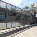 Custodios del Sistema Penitenciario de Nicaragua amenazan con castigar a reos que tengan mascarillas y alcohol gel en sus celdas