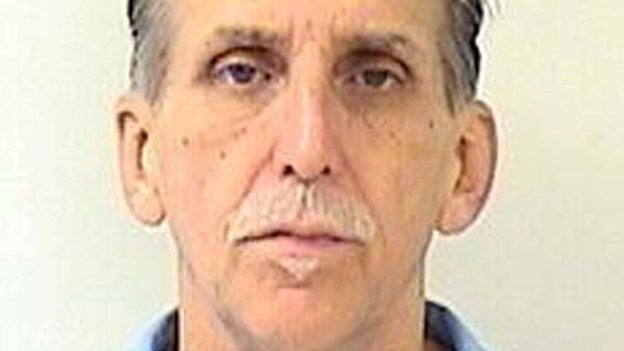 Craig Coley pasó 38 años en prisión.Reuters